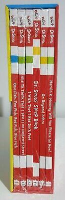 A Selection Of Seuss Perfection, Rare Hardback, Brand New, Still in Shrink Wrap