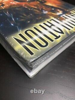 ANNIHILATION Omnibus Brand New Sealed