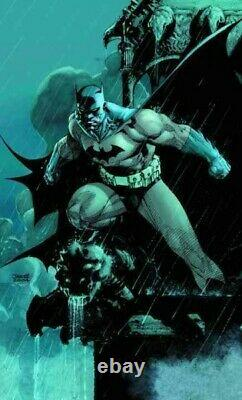 Absolute Batman Hush, Hardcover by Loeb, Jeph, Brand New, Free P&P in the UK