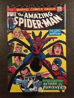 Amazing Spiderman Omnibus Volume 4 Romita DM Variant Brand New SEALED HC OOP