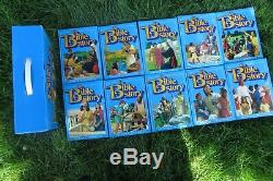 Arthur S. Maxwell Bible Story Books, SPECIAL EDITION, boxed with handle, BRAND NEW
