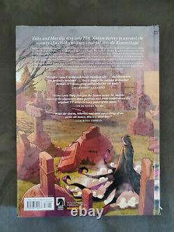 Avatar The Last Airbender Smoke and Shadow Library Edition BRAND NEW