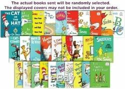 BRAND NEW 5-Pack Bundle / Lot of Dr. Seuss Books Hardcovers