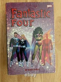 BRAND NEW Fantastic Four by John Byrne Omnibus Volume 2 by Mark Gruenwald