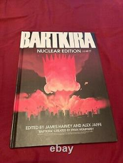Bartkira Nuclear Edition (Brand New)