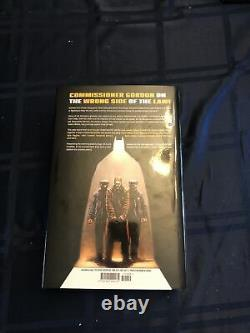 Batman Eternal Omnibus by Tim Seeley, Scott Snyder and James Tynion BRAND NEW