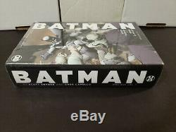 Batman Omnibus Vol 1 BRAND NEW SEALED by Scott Snyder Greg Capullo DC Comics