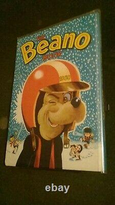 Beano Annual 1968 Brand Newithbetter than mint