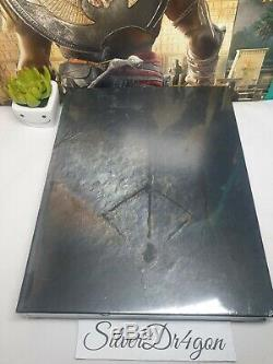 Bloodborne collectors edition Guide Hardcover Brand New Sealed