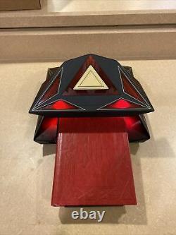 Book of Sith Vault Edition RARE (Basically Brand New)