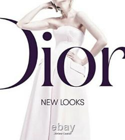 Brand New Dior New Looks by Jerome Gautier Hardcover NEW