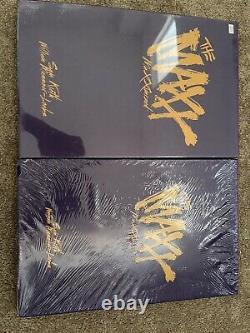 Brand New! The Maxx Maxximized Vol 1 + 2 Purple Slipcase SAM KIETH IDW