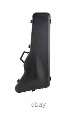 Brand SKB 1SKB-63 Explorer/Firebird Type HardShell Electric Guitar Case