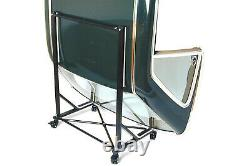 Brand-new HARD TOP STORAGE CART and COVER 1955 to 1957 Ford Thunderbird Hardtop