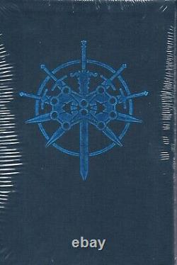 Brandon Sanderson The Way of Kings 2-volume set spectacular copy Brand New