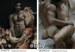 CARNAL Rick Day SEALED Brand New Gay Photography Book SOLD OUT ltd edition