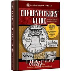 Cherrypicker's Guide brand new 5th Edition Volume 2