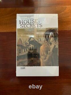 DC Comics Vertigo House of Secrets Omnibus Brand New Sealed