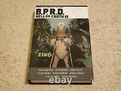 Dark Horse B. P. R. D. Hell On Earth Vol. 2 Hc Brand New & Oop 2018 Rare