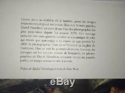David Hamilton Book Edition La Martinière 2006 Neuf Brand New