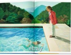 David Hockney. A Bigger Book by Taschen Brand New Boxed