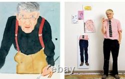 David Hockney. A Bigger Book by Taschen Brand New Boxed Low Stock