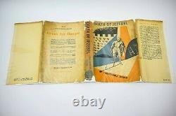 Death of Jezebel BRAND Christianna 1949 1st Ed