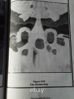 Dr Malachi Z York Holy Tablets 4th Edition Brand New Hard Cover