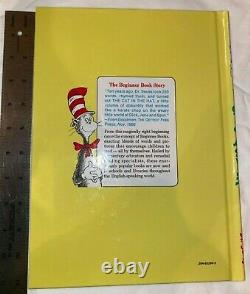 Dr Seuss Brand New Set of 6 Discontinued Books(No Longer In Print) B