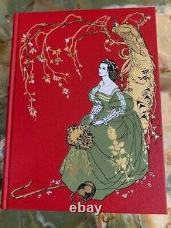 Fairy Book by Folio Society Yellow, Brown, Violet, Brand New, 3 Brand New Book