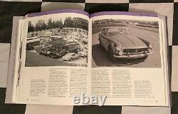 Ferrari 250 Gte The Family Car That Funded The Racing Book Brand New Ltd To 750