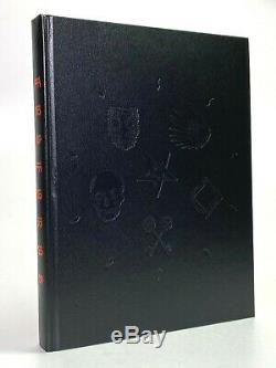 Fosforos 1st Edition by by Johannes Nefastos, Ixaxaar, Brand New, Out of Print