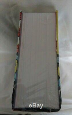 Fourth World Omnibus by Jack Kirby 1st Printing BRAND NEW STILL SEALED