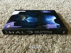 Halo The Essential Visual Guide by DK Publishing (Hardcover, 2011)- Brand New