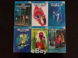 Hardy Boys Books Collection 1- 66 Brand New Hardcovers Set Franklin W. Dixon