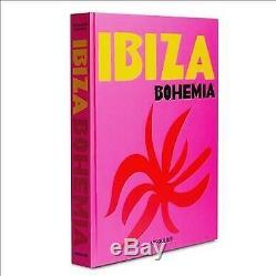 Ibiza Bohemia, Hardcover by Boyd, Maya Kashyap, Renu (PRD), Brand New, Free