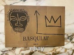 Jean-Michel Basquiat XXL Taschen Book BRAND NEW IN BOX