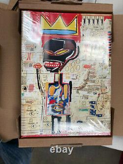 Jean-Michel Basquiat XXL Taschen Coffetable Book by Eleanor Nairne BRAND NEW