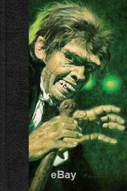 Jekyll and Hyde Stevenson Centipede Press 2012 Brand New Signed OOP