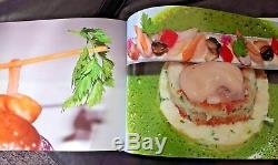 Juergen Teller Eating At Hotel IL Pellicano Signed Rare Brand New Copy