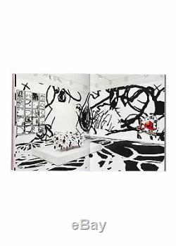 KAWS Companionship In The Age Of Loneliness Hardback Book Brand New Confirmed