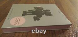 KAWS Companionship In The Age of Loneliness Hardcover Book Brand New Sealed DS