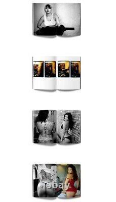 LA Woman Estevan Oriol Hardcover Brand New Unwrapped Authentic Perfect Condition