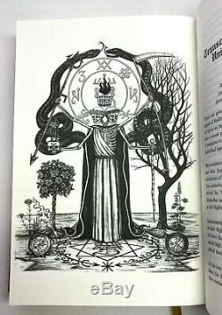 Liber Falxifer II by N. A-A. 218, Ixaxaar Qayinite Witchcraft, Brand New, Rare