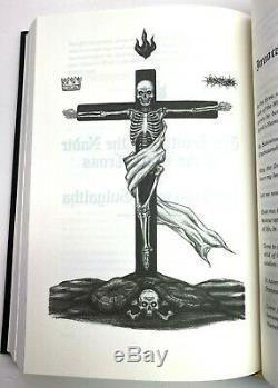Liber Falxifer II by N. A-A. 218, Ixaxaar, Witchcraft, Brand New, Out of Print
