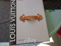 Louis Vuitton Very Heavy Limited Hardcover Coffee Table Book Brand New