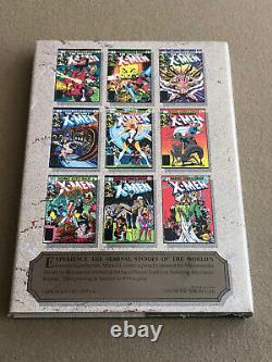 MARVEL MASTERWORKS # 175 Gold Embossed VARIANT Uncanny X-Men BRAND NEW HC