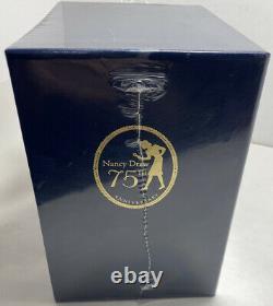 NANCY DREW 75th Anniversary Box Set 6 Hardcovers Brand New