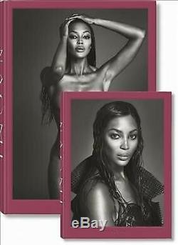 Naomi Campbell, Hardcover by Baker, Josh (EDT), Brand New, Free shipping in t