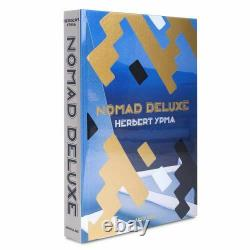 Nomad Deluxe Wandering With A Purpose by Herbert Ypma Photography Book Brand New